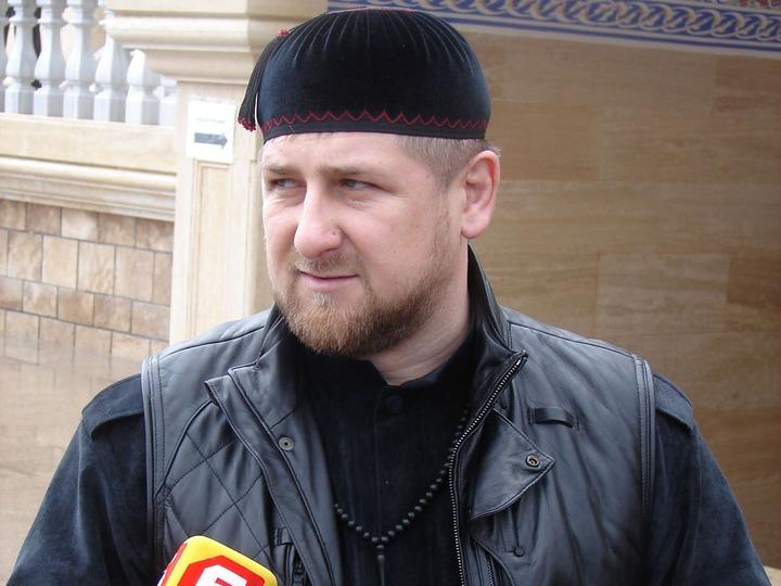 Рамзан Кадыров станет свидетелем по иску журналиста к омбудсмену Чечни