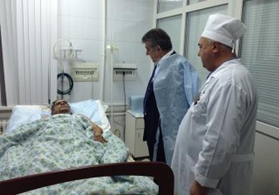 Союз армян России поможет пострадавшим в ДТП в Тульской области
