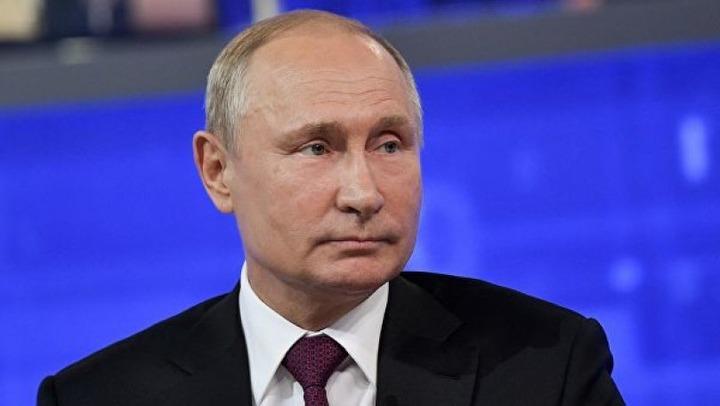 Путин обновил состав Совета по русскому языку