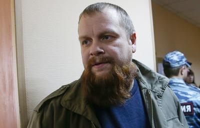 Суд проверит законность домашнего ареста националиста Демушкина