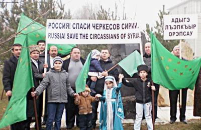 Майкопский суд отказал в удовлетворении жалобы черкесского активиста на обыск