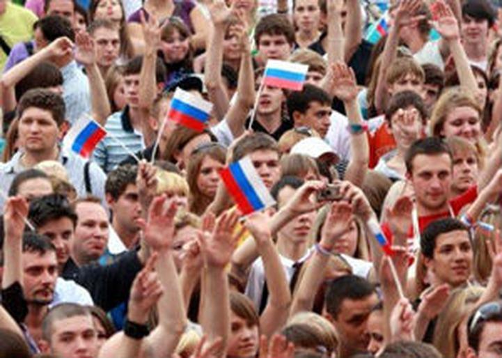 Главным направлением молодежной политики станет поддержание межнационального мира