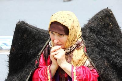 Третий Слёт учителей аварского языка в Дагестане