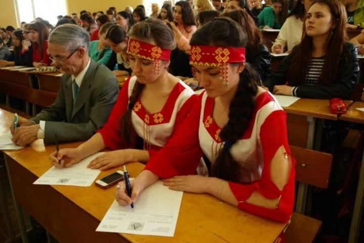 Стали известны площадки проведения Большого этнографического диктанта