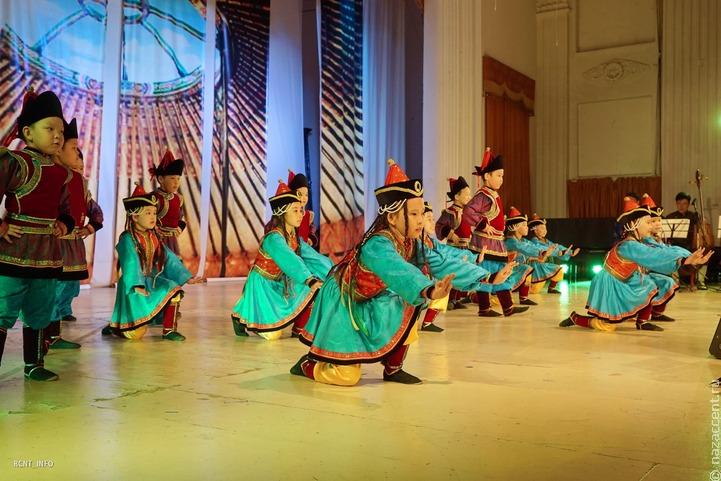 Лучших мастеров и исполнителей на народных инструментах выберут в Бурятии