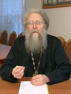Протоиерей Геннадий Фаст: Возрождение хакасов возможно только через христианство