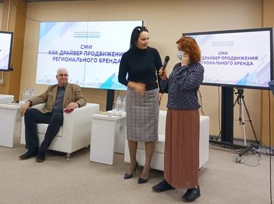 """""""СМИротворцы"""" юга собрались в Астрахани"""