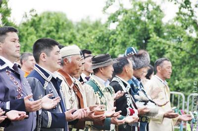 В Якутии начались сводные репетиции церемонии открытия Ысыаха