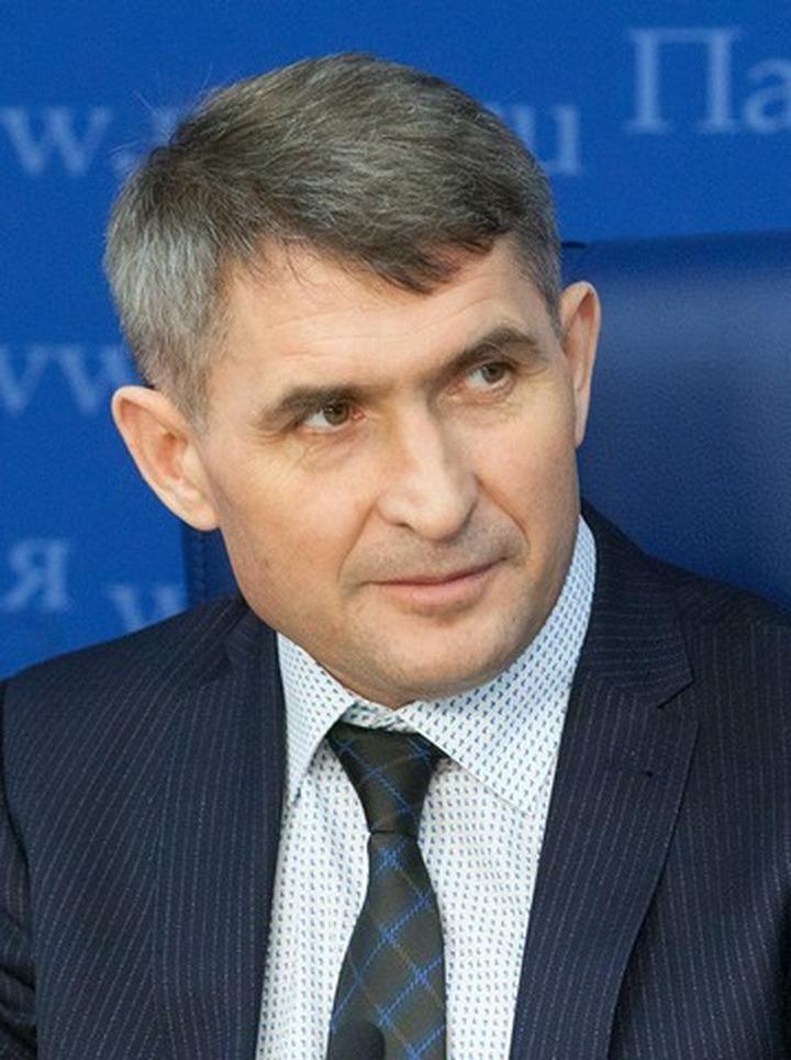 У Комитета по делам национальностей Государственной Думы РФ может появиться новый руководитель