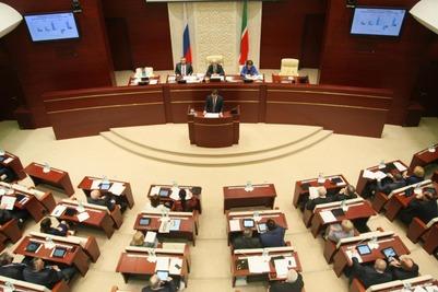 Депутаты Госсовета РТ обратились к Путину с предложениями по договору
