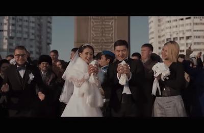 Юмористический ролик о казахской свадьбе получил гран-при российского фестиваля рекламы (ВИДЕО)