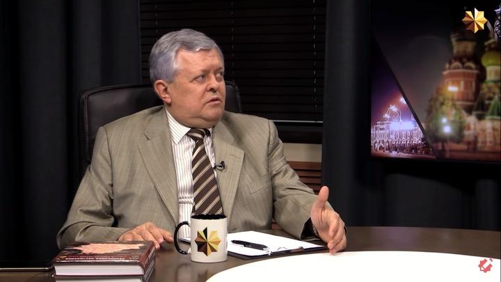 Лидер ФНКА белорусов назвал тех, кто мешает интеграции России и Белоруссии