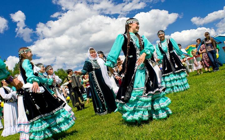 В Ульяновской области стартует Всероссийский сельский сабантуй