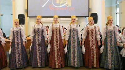 В Архангельске обсудили российское концертное пространство и проблемы народного творчества