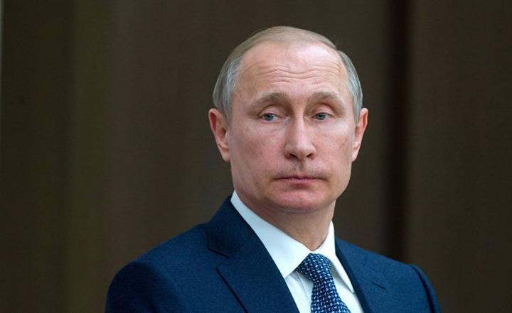 Путина от имени народов России попросили защитить национальные языки