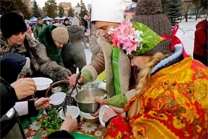 Самые вкусные пельмени выберут на Николу зимнего в Челябинске