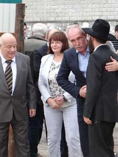В Ульяновске появится шестиэтажный еврейский культурный центр с синагогой и подземной парковкой