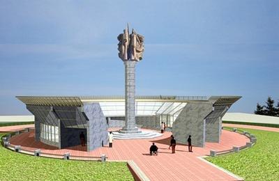 Новая жизнь памятника