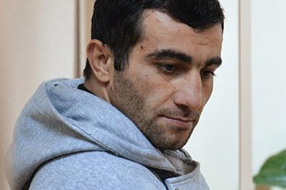 Защита Зейналова подала жалобу на его арест