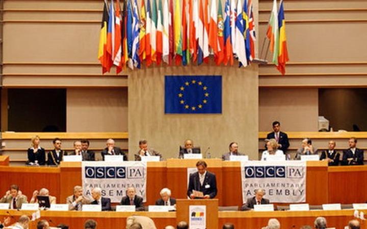 Российский правозащитник призвал ОБСЕ заняться проблемой русофобии
