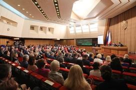 Закон о языках приняли в Крыму в первом чтении