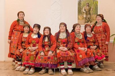 """""""Бабушки из Бураново"""" построят приют для одиноких пенсионеров"""