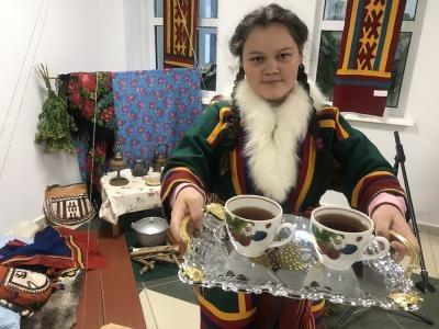 О жизни ненецких женщин расскажут на выставке в Нарьян-Маре