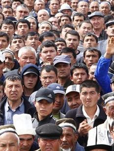 Представитель таджикских мигрантов рассказал о требованиях готовящегося митинга