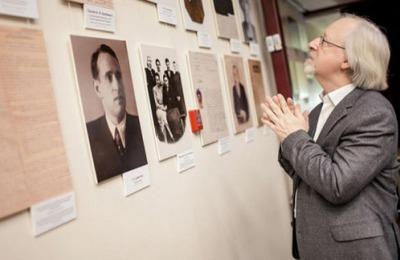 Видеоэкскурсию по выставке о жертвах антиеврейских кампаний в СССР опубликовали в сети