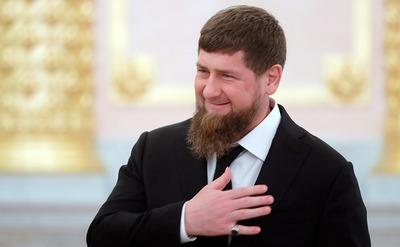 Кадыров призвал политиков устроить марафон кавказских танцев