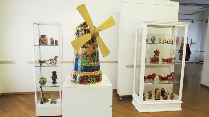 Поволжскую резьбу и мордовскую вышивку представят на выставке промыслов в Саранске