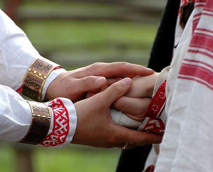 Жителям Сочи раскроют секреты славянских свадеб
