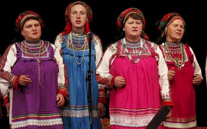 """Гостей праздника """"Шумбрат"""" в Саранске научат мордовским языкам"""