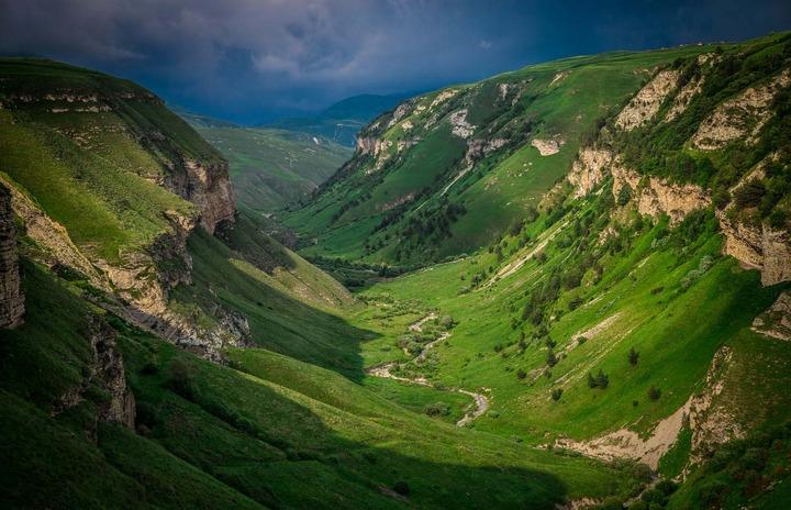 Ученые изучат историю расселения вайнахов в Чечне