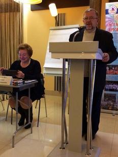 В Москве прошел семинар Ассамблеи народов России по национальным вопросам