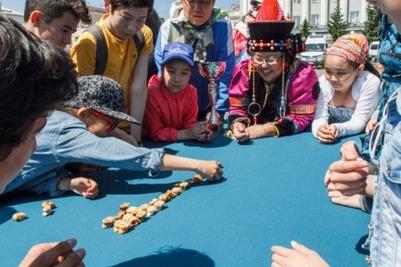 В Улан-Удэ завершился фестиваль традиционных игр народов Бурятии