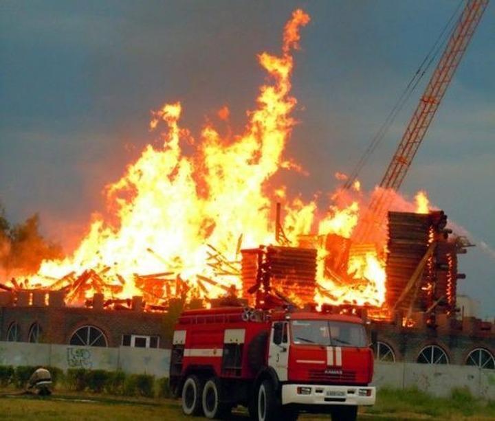 Глава митрополии и ДУМ Татарстана осудили поджоги церквей
