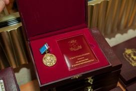 Ямальских аборигенов наградили за борьбу с сибирской язвой