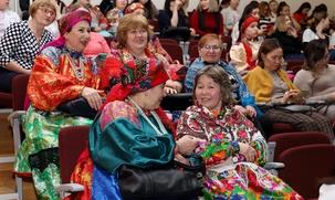 На Ямале написали диктант на четырех языках коренных народов Севера