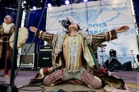 Танцы народов мира впервые покажут на фестивале KAMWA в Пермском крае