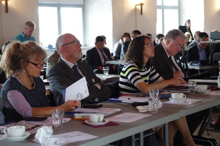 В НАО муниципалитеты призвали следовать Стратегии национальной политики