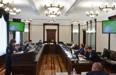 В Екатеринбурге создадут сайт национальных объединений