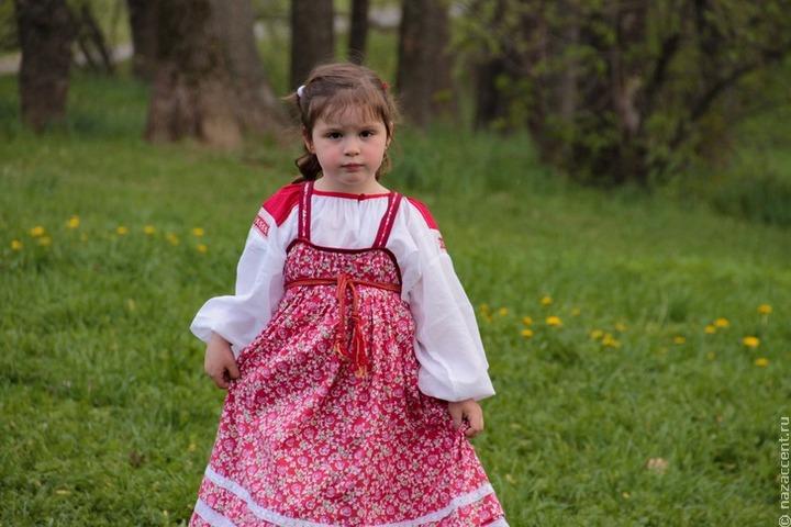 В Германии назвали самые красивые русские имена