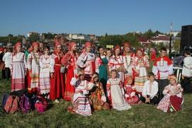 Съезжий праздник культуры трех губерний состоится в Подмосковье