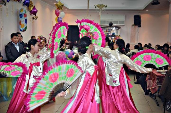 В Томске проведут День корейской культуры