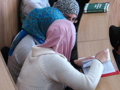 Омбудсмен Забайкалья поддержал запрет на хиджабы в школах
