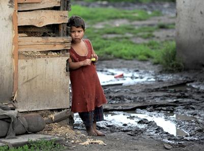 Власти Кургана отказались решать конфликт между русскими и цыганами