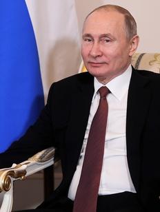 Путин разрешил демонстрировать свастику без пропаганды нацизма