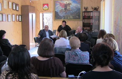 В Моздоке родители школьников не желают, чтобы дети учили осетинский язык