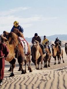 В Тыве для сохранения кочевой культуры создадут этнокультурные заповедники